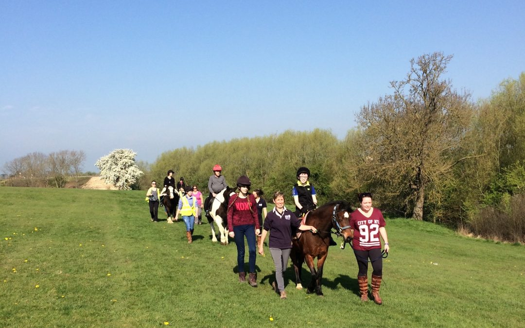 Half Term Rider Activity Dates now available