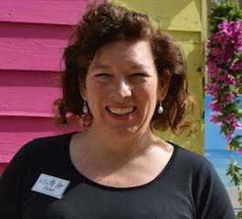 Jane Montellier